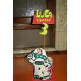 Toy Story Centros De Mesa