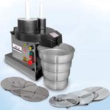 Multiprocessador De Alimentos / Ralar, Cortar, Desfiar Fc2