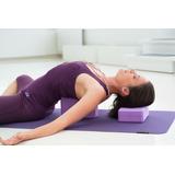 Ladrillo Yoga Pack 10x Cubo Goma Eva Bloque Fitness