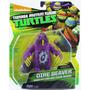 Tortugas Ninja Playmates Nickelodeon Series Dire Beaver!!!!