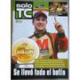 Revista Solo Tc - N° 198 - Turismo Carretera