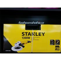 Pulidora Rotativa Stanley Stgp 1318k Autoestetica