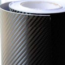 Envelopamento Fibra De Carbono Medindo 1m X 3m