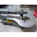 Sierra Caladora De Banco Para Madera Bta Tools