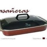 Lasañera Pastichera Kitchen Fair,..