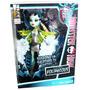 Frankie Stein Power Ghouls Monster High. Mattel - Minijuegos