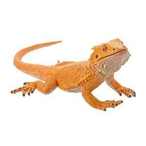 Safari Ltd Criaturas Increíbles Barbudo Del Dragón