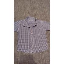Camisa De Bebe Talle 12 Meses Minimimo