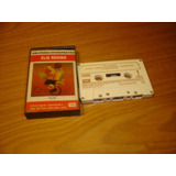 Elis Regina Grandes Interpretes Cassette Argentina Mpb