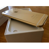 Iphone 6 Plus 16 Gb Libres En Caja 100% Originales