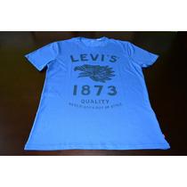 Remeras Levis Original Importada Traida De Usa Hombres