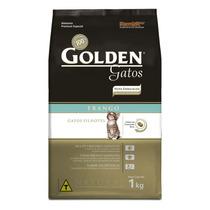 Ração Golden Para Gatos Filhotes Sabor Frango 1 Kg Pet Val