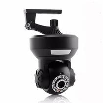 Camera Ip Wireless Seguranca Visão Noturna Via Internete 360