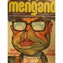 Revista Mengano N 20 Humor Politico Che Armando Y El Estadio