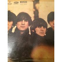 Beatles For Sale Vg- Vg Vinilo