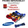 Patineta Skate Eléctrica Hoverboard Samsung Bat. Hay Stock