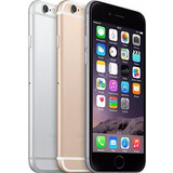 Iphone 6 16gb 4g Desbloqueado 100% Original Lacrado Apple