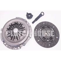 Clutch Kit Embrague 2003-2004-2005-2009 Renault Clio 1.6l