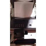 Ticketera Impresora Comandera Tm 200 A Con Fuente