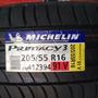 Llantas 205/55/16 Michelin Primacy 3. Nuevas Y Sin Rodar.
