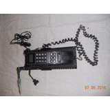 Teléfono Celular Antiguo, Tango Motorola Sln 8185a - 04 - 94