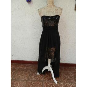 Vestido Fiesta Juvenil Elegante