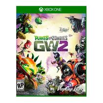 Juego Xbox One Plants Vs Zombies: Garden W 2 Ibushak Gaming