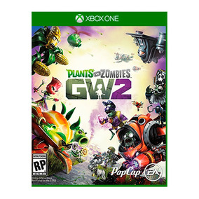 Juego Xbox One Plants Vs Zombies: Garden W 2 Ibushak Gaming