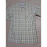 Camisa Columbia Original De Niño (talla 5)