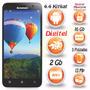 Lenovo A806 4g-lte Android 4.4 13mp 5´´ 2gbram+16gb Liberado