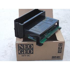 Neogeo Consola Base Para Maquina Arcade De Videojuegos Prof.