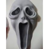 Mascara Goma Scream Scary Movie Terror Jodas Fiestas Cumples