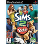 Patch Jogo The Sims 2 Pets Play 2 Ps2 Playstation 2 Ps 2