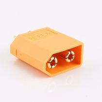Conector Plugue Xt60 Macho /82ae/