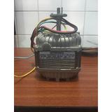 Motor Ventilador 50w 110v Y 220v Motorvenca