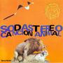 Vinilo Soda Stereo Cancion Animal Nuevo Open Music