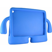 Capa Infantil Anti-impacto Apple iPad Mini 1/2/3 - Azul