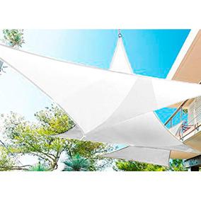 Impermeable Velas Nauticas Ibicencas - Triangulo 3x4 Lona