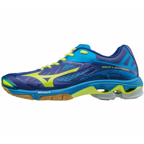 Mizuno Wave Lightning Z2 - Indoor, Voley, Handball, Squash.