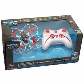 Drone Candide C7 Quadricóptero Syma X4s A Pronta Entrega