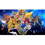 Jogo - Saint Seiya Omega Ultimate Cosmo - Pc - Hd