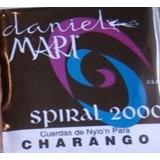 Cuerdas Charango