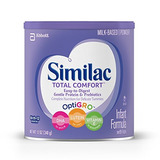 Similac Alimentum Preparados Para Lactantes En Polvo, 12,1