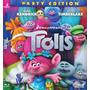 Blu Rays Trolls Estreno Original Nueva Cerrada