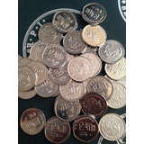 Moneda 5c 2002 Escasa