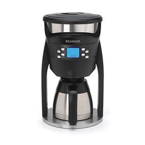 Control De Temperatura De Brazen Behmor Plus Cafetera