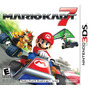 Juego Mario Kart 7 Para Nintendo 3ds Nuevo Original Fisico