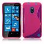 Forro Estuche Acrigel Para Nokia Lumia 620 (somos Tienda)
