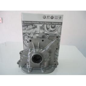 Bomba Oleo Motor Gol G5 Fox Polo Voayge G5 Original Vw