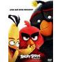 Dvd - Angry Birds - La Pelicula